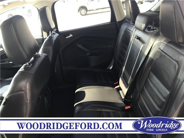 2018 Ford Escape SEL (Stk: 17174) in Calgary - Image 9 of 21