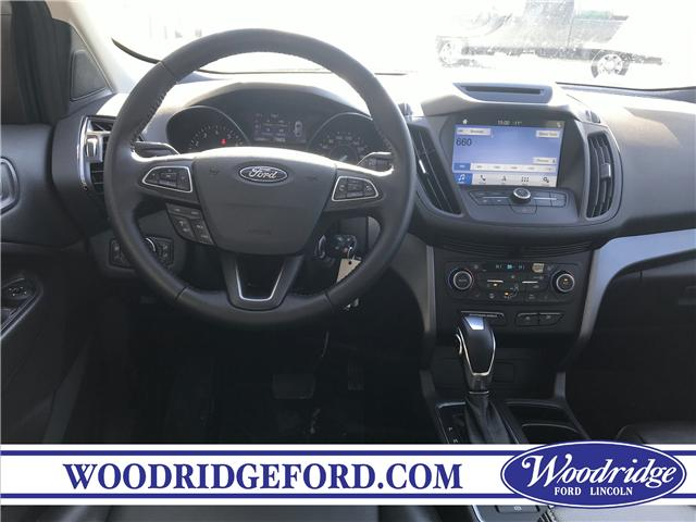 2018 Ford Escape SEL (Stk: 17174) in Calgary - Image 10 of 21
