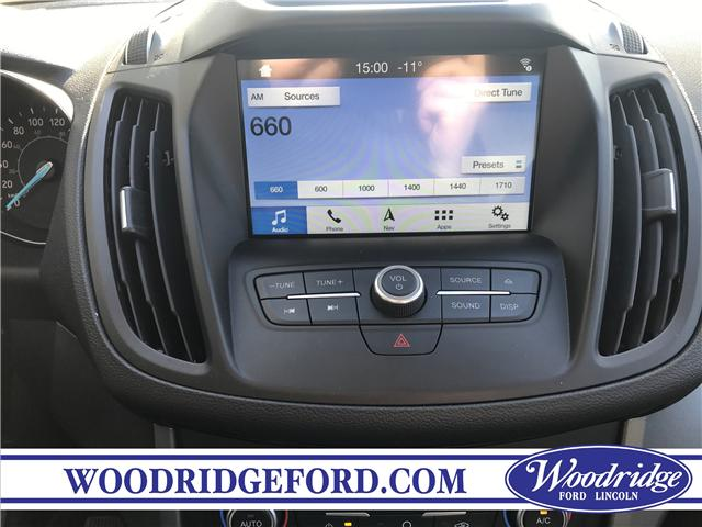 2018 Ford Escape SEL (Stk: 17174) in Calgary - Image 12 of 21