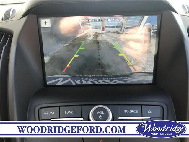 2018 Ford Escape SEL (Stk: 17174) in Calgary - Image 14 of 21