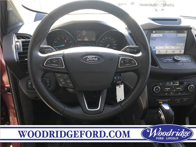 2018 Ford Escape SEL (Stk: 17174) in Calgary - Image 15 of 21