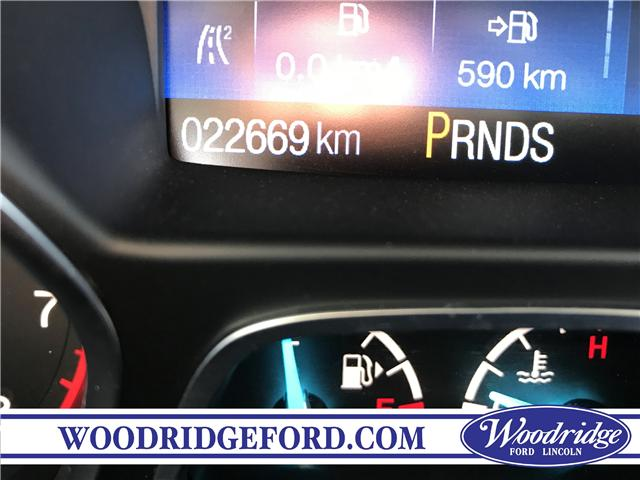 2018 Ford Escape SEL (Stk: 17174) in Calgary - Image 21 of 21
