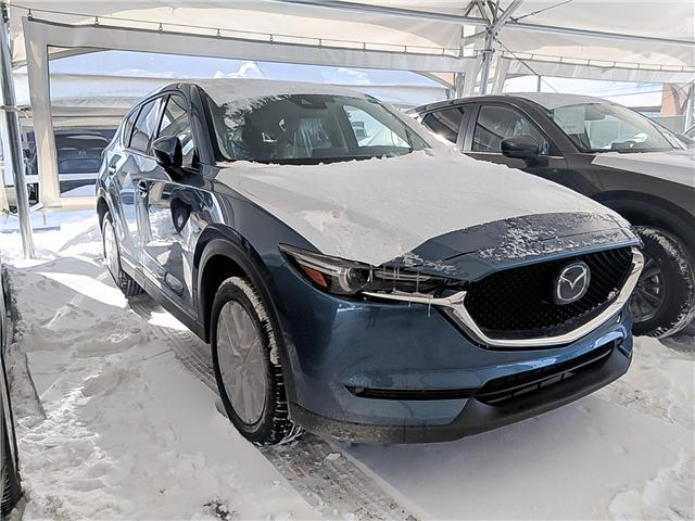 2019 Mazda CX-5  (Stk: H1664) in Calgary - Image 1 of 1
