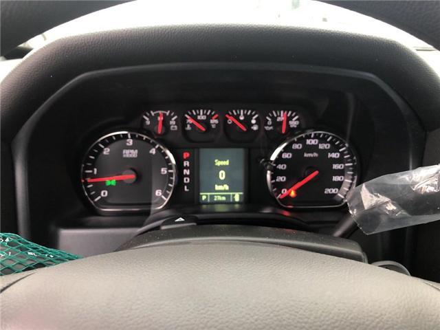2019 Chevrolet Silverado 1500 New 2019 Chevrolet Silverado 1500 Pick-Up (Stk: PU95369) in Toronto - Image 11 of 15