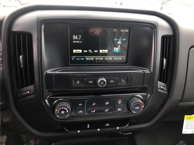 2019 Chevrolet Silverado 1500 New 2019 Chevrolet Silverado 1500 Pick-Up (Stk: PU95369) in Toronto - Image 13 of 15