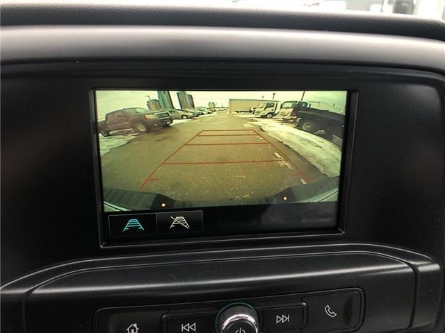 2019 Chevrolet Silverado 1500 New 2019 Chevrolet Silverado 1500 Pick-Up (Stk: PU95369) in Toronto - Image 14 of 15