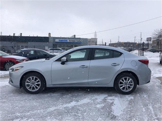 2018 Mazda Mazda3  (Stk: 18214) in Toronto - Image 2 of 18