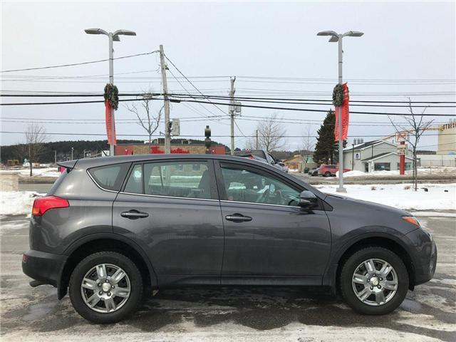2014 Toyota RAV4 LE (Stk: P225792) in Saint John - Image 5 of 23