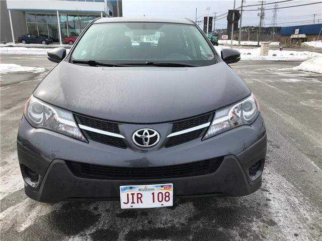 2014 Toyota RAV4 LE (Stk: P225792) in Saint John - Image 7 of 23