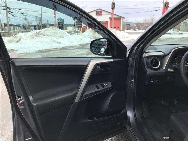 2014 Toyota RAV4 LE (Stk: P225792) in Saint John - Image 8 of 23