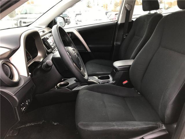 2014 Toyota RAV4 LE (Stk: P225792) in Saint John - Image 9 of 23