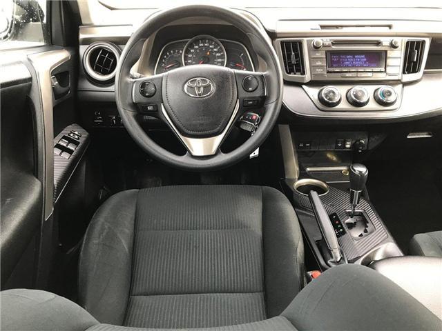 2014 Toyota RAV4 LE (Stk: P225792) in Saint John - Image 10 of 23