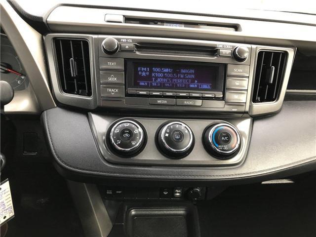 2014 Toyota RAV4 LE (Stk: P225792) in Saint John - Image 14 of 23