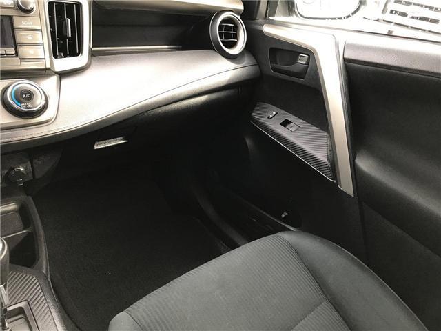 2014 Toyota RAV4 LE (Stk: P225792) in Saint John - Image 16 of 23
