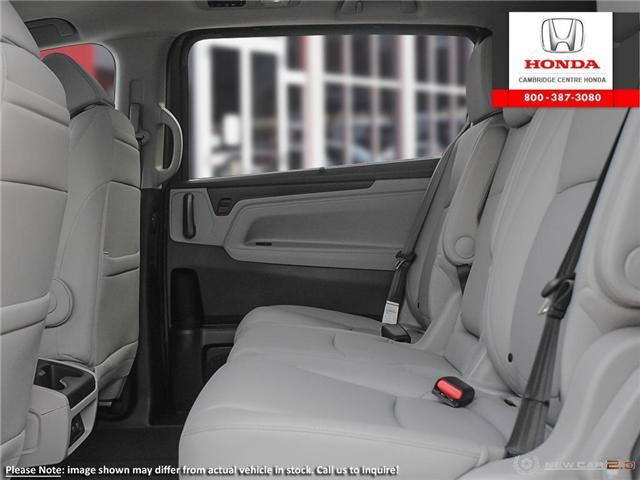 2019 Honda Odyssey Touring (Stk: 19519) in Cambridge - Image 22 of 24