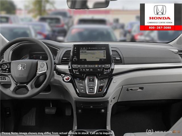 2019 Honda Odyssey Touring (Stk: 19519) in Cambridge - Image 23 of 24