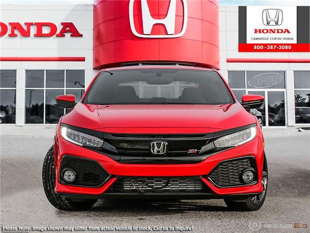 2019 Honda Civic Si Base (Stk: 19518) in Cambridge - Image 2 of 24