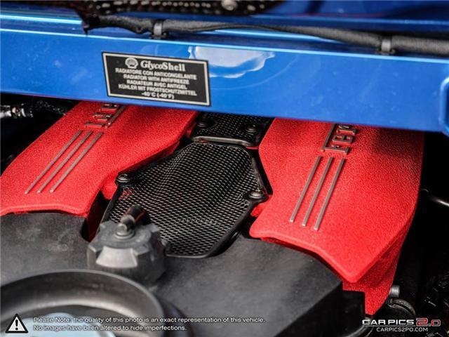 2017 Ferrari 488 Spider Base (Stk: 19MSX001) in Mississauga - Image 17 of 30