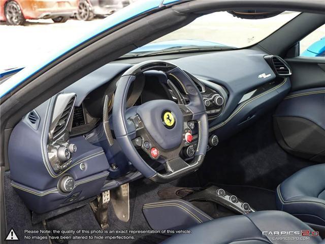 2017 Ferrari 488 Spider Base (Stk: 19MSX001) in Mississauga - Image 19 of 30