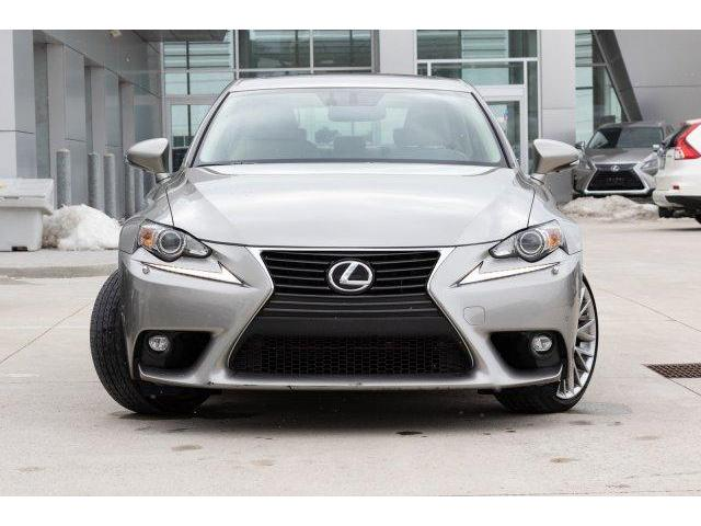 2015 Lexus IS 250 Base (Stk: P0424) in Toronto - Image 2 of 24