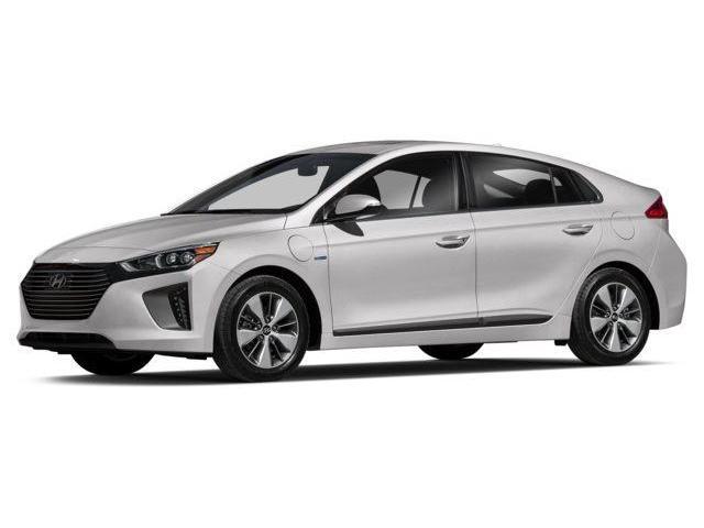 2019 Hyundai Ioniq Plug-In Hybrid Preferred (Stk: H95-6166) in Chilliwack - Image 1 of 3