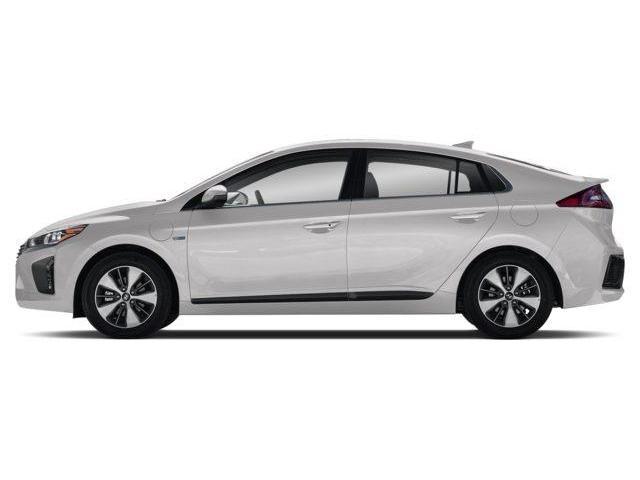 2019 Hyundai Ioniq Plug-In Hybrid Preferred (Stk: H95-6166) in Chilliwack - Image 2 of 3