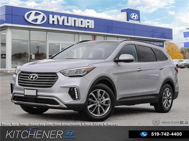 2019 Hyundai Santa Fe XL Luxury (Stk: 58582) in Kitchener - Image 1 of 23