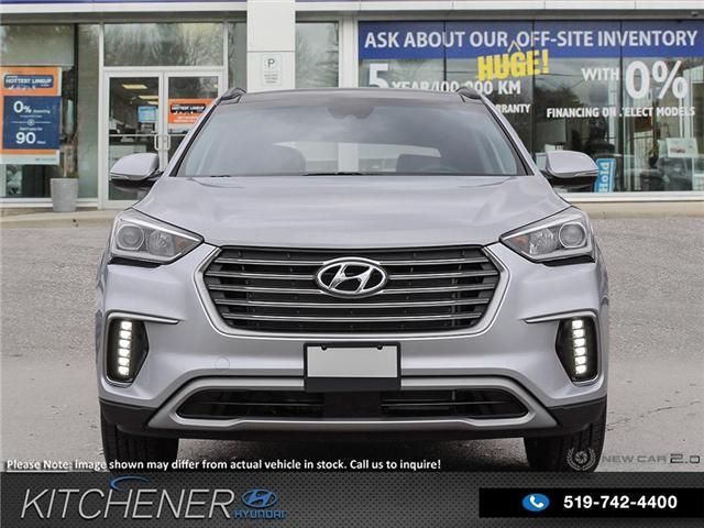 2019 Hyundai Santa Fe XL Luxury (Stk: 58652) in Kitchener - Image 2 of 23