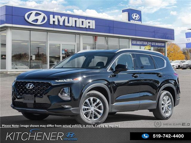 2019 Hyundai Santa Fe ESSENTIAL (Stk: 58681) in Kitchener - Image 1 of 23