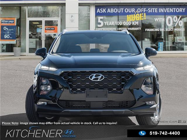 2019 Hyundai Santa Fe ESSENTIAL (Stk: 58681) in Kitchener - Image 2 of 23