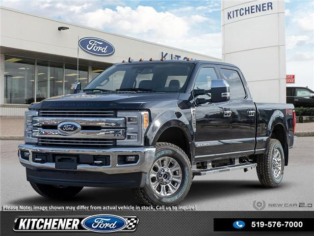 2019 Ford F-250 Lariat (Stk: D92690) in Kitchener - Image 1 of 23
