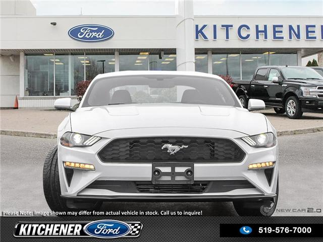 2019 Ford Mustang EcoBoost (Stk: 9M0750) in Kitchener - Image 2 of 23