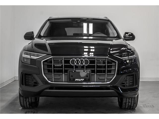 2019 Audi Q8 55 Progressiv (Stk: T15910) in Vaughan - Image 2 of 22