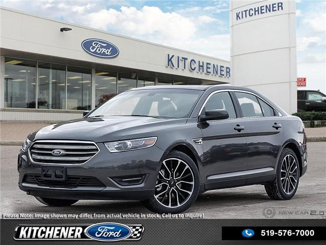 2019 Ford Taurus SEL (Stk: 9T0820) in Kitchener - Image 1 of 23