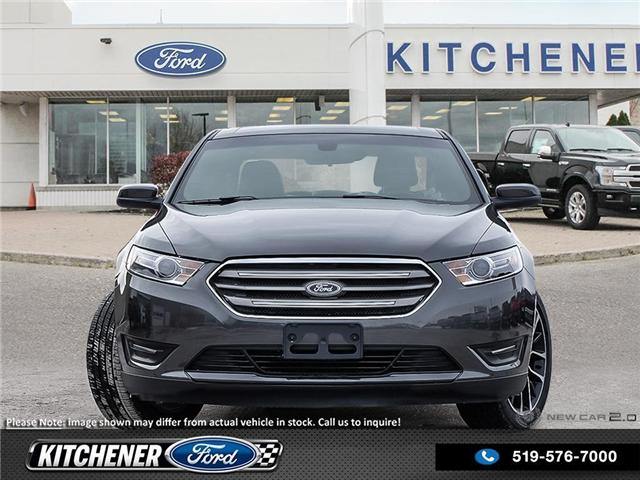 2019 Ford Taurus SEL (Stk: 9T0820) in Kitchener - Image 2 of 23