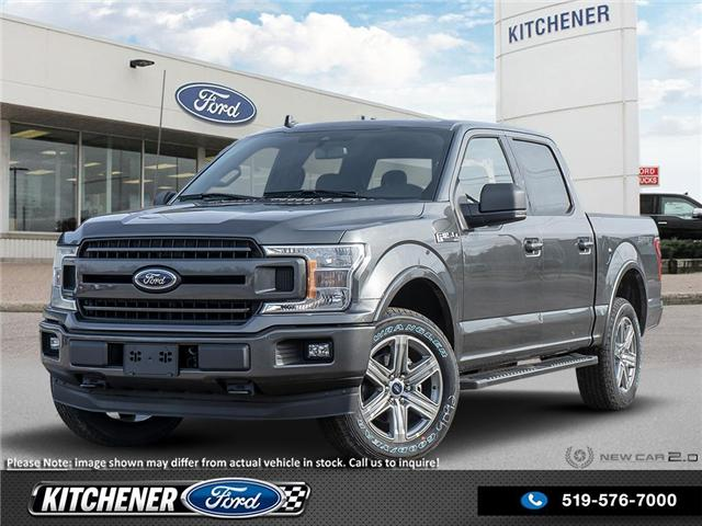 2019 Ford F-150 XLT (Stk: 9F1010) in Kitchener - Image 1 of 23