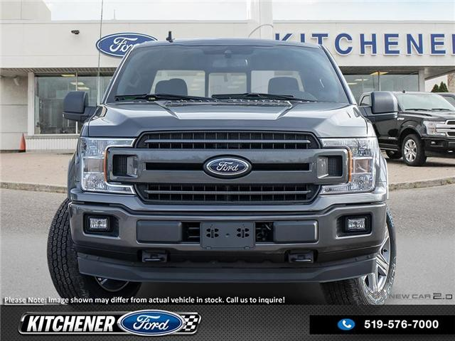 2019 Ford F-150 XLT (Stk: 9F1010) in Kitchener - Image 2 of 23