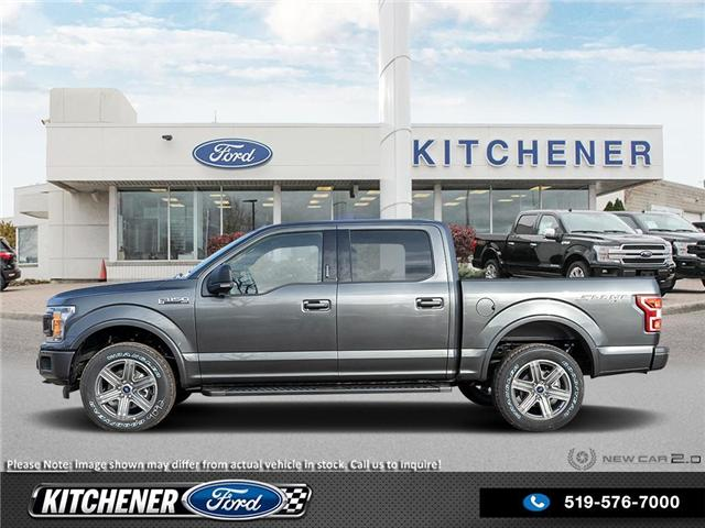 2019 Ford F-150 XLT (Stk: 9F1010) in Kitchener - Image 3 of 23