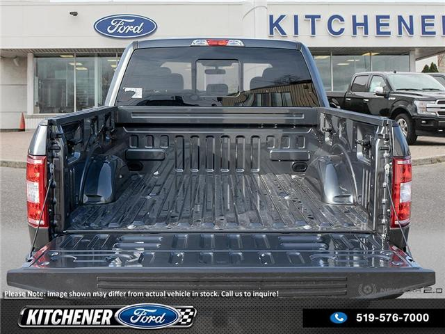2019 Ford F-150 XLT (Stk: 9F1010) in Kitchener - Image 7 of 23