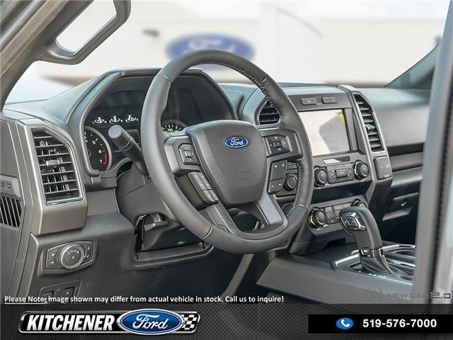 2019 Ford F-150 XLT (Stk: 9F1010) in Kitchener - Image 12 of 23