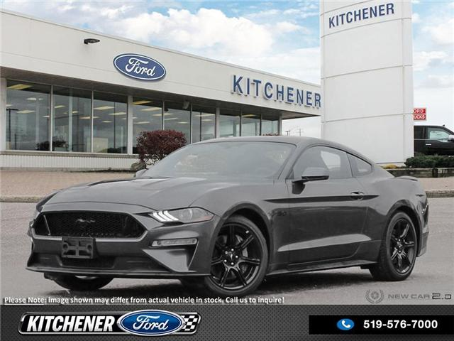 2019 Ford Mustang GT Premium (Stk: 9M0020) in Kitchener - Image 1 of 11