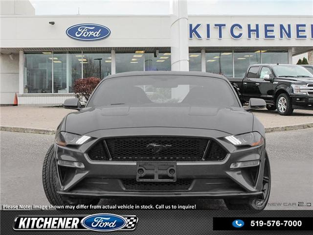 2019 Ford Mustang GT Premium (Stk: 9M0020) in Kitchener - Image 2 of 11