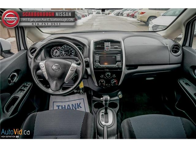 2018 Nissan Versa Note 1.6 SV (Stk: P7684) in Scarborough - Image 18 of 25