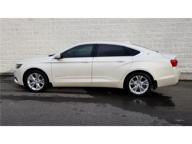 2014 Chevrolet Impala 2LT (Stk: 18682A) in Kingston - Image 1 of 28