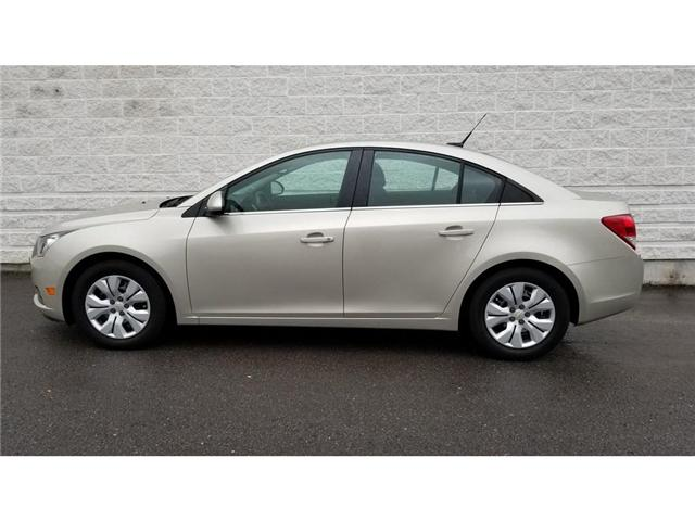 2014 Chevrolet Cruze 1LT (Stk: 18P192) in Kingston - Image 1 of 23