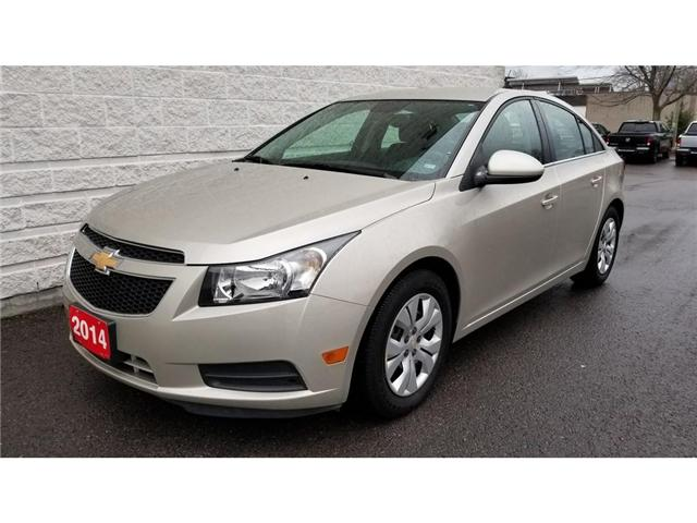 2014 Chevrolet Cruze 1LT (Stk: 18P192) in Kingston - Image 2 of 23