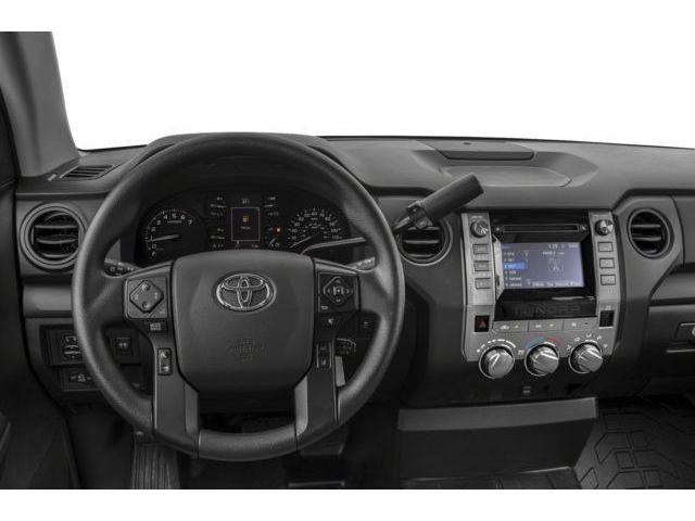 2019 Toyota Tundra 4x4 Dbl Cab Ltd 5.7 6A (Stk: H19292) in Orangeville - Image 4 of 9