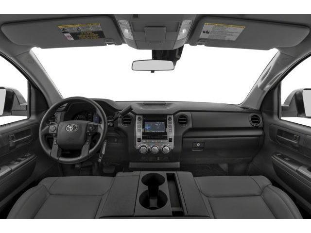 2019 Toyota Tundra 4x4 Dbl Cab Ltd 5.7 6A (Stk: H19292) in Orangeville - Image 5 of 9
