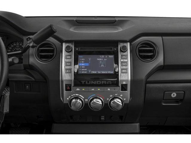 2019 Toyota Tundra 4x4 Dbl Cab Ltd 5.7 6A (Stk: H19292) in Orangeville - Image 7 of 9