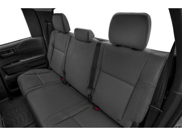 2019 Toyota Tundra 4x4 Dbl Cab Ltd 5.7 6A (Stk: H19292) in Orangeville - Image 8 of 9